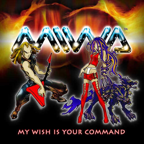 My Wish Is Your Command