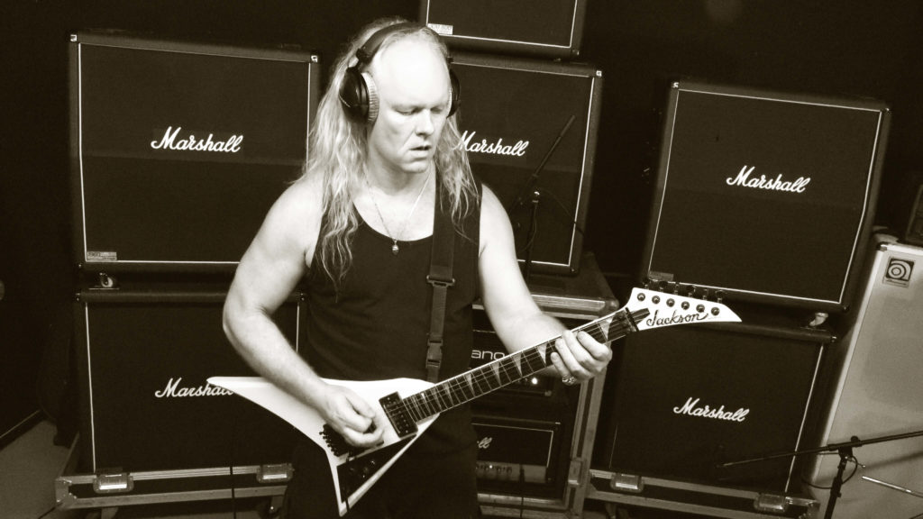 HELL IS REAL – Video Shoot